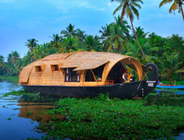 Kerala Backwater Packages tour package