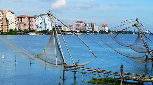 kochi-backwater