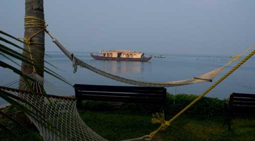 kottayam-backwater