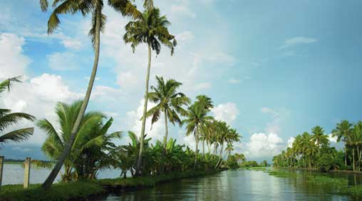 alappuzha-backwater