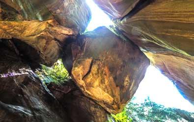 wayanad-edakal-cave